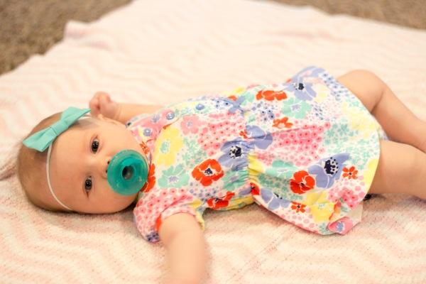 Bridget Kate 2 months 012