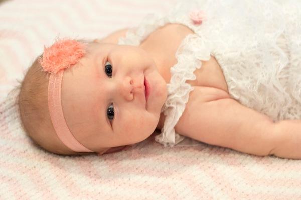 Bridget Kate 2 months 015