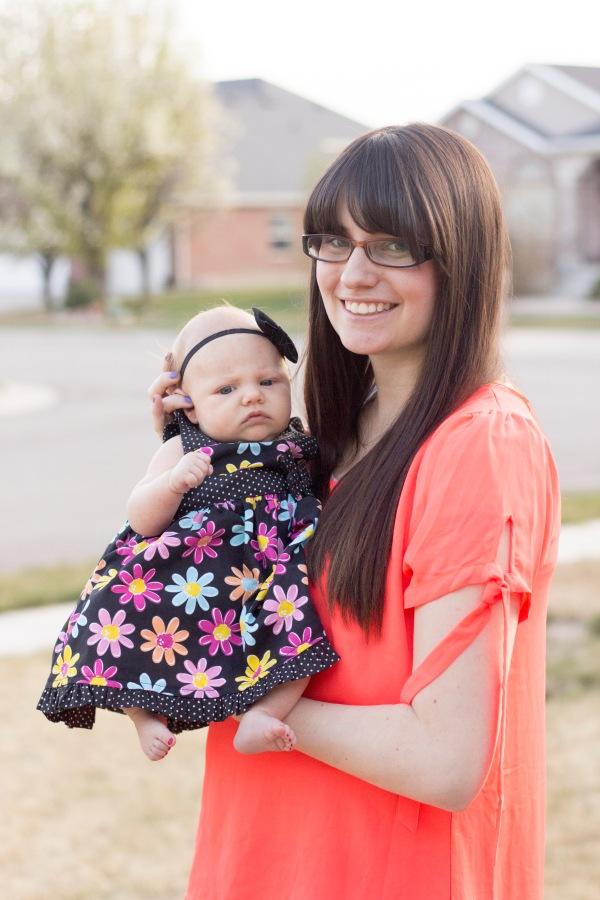 Bridget Kate 2 months 029