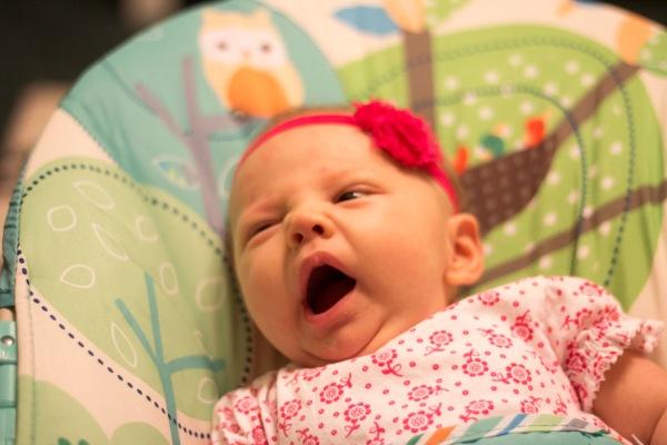 Bridget Kate 2 months 035